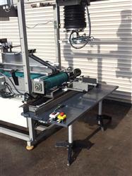 Image AUTOMATION Robopack 1500 Robotic Case Packer 700779