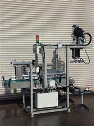 Image AUTOMATION Robopack 1500 Robotic Case Packer 644192