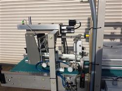 Image AUTOMATION Robopack 1500 Robotic Case Packer 644197