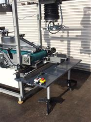 Image AUTOMATION Robopack 1500 Robotic Case Packer 644198