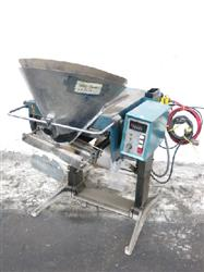 216755 - 17'' W AUTOMATIC PACKAGING SYSTEM H-100 Automatic Bagger