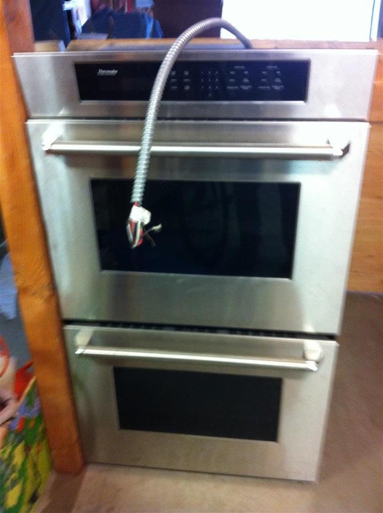 used wall ovens for sale thermador wall oven 216859 for used 8795
