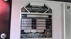 Image KOCH A-2 Double Wide Refrigerator 647157