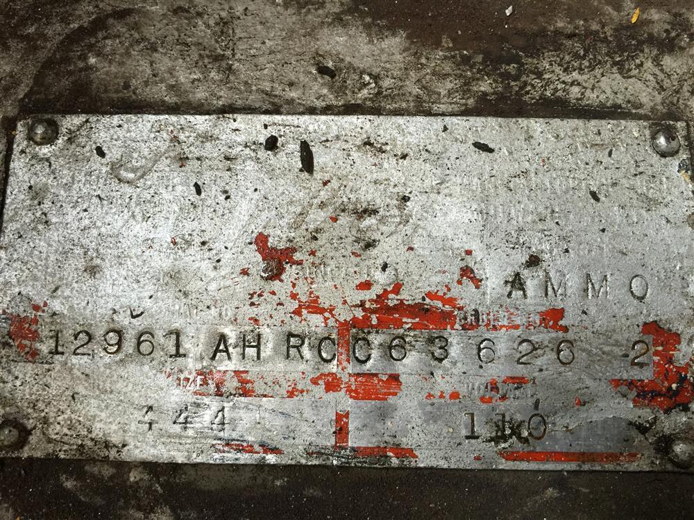 Image VILTER Ammonia Compressor 647224