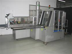 Image MAB B88 Automatic Horizontal Case Packer for Bottle Application 647328