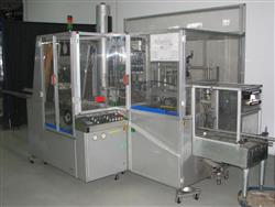 Image MAB B88 Automatic Horizontal Case Packer for Bottle Application 647329
