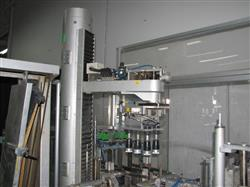 Image MAB B88 Automatic Horizontal Case Packer for Bottle Application 647333