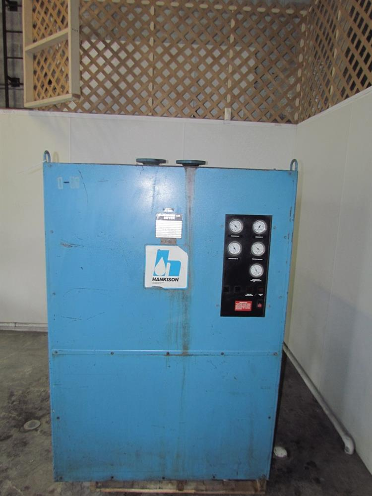 HANKISON 80700 Compressed Air Dryer