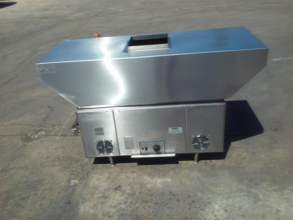 STAR HOLMAN Conveyor Toaster
