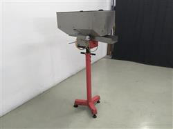 Image Vibratory Cap Feeding System With Adjustable Stand 648454