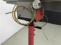 Image Vibratory Cap Feeding System With Adjustable Stand 648456
