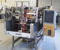 217291 - HAYSSEN Ultima II Vertical Form, Fill and Seal machine