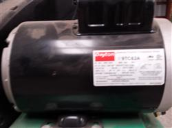 Image 60 Gallon SPEEDAIRE 4B236B Air Compressor With Filter 650323