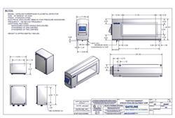 Image METTLER TOLEDO SAFELINE Powerphase Plus Metal Detector 659647