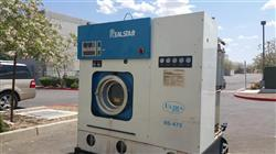 Image REALSTAR RS 473 Dry Cleaning Machine 650897