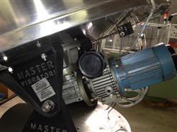 Image MASTER VIBRATORI Vibratory Unscrambler For Caps 651169