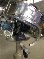 Image MASTER VIBRATORI Vibratory Unscrambler For Caps 651170