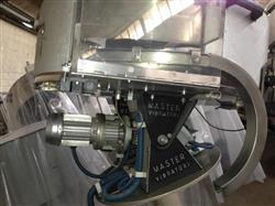 Image Vibratory Unscrambler For Caps 651179