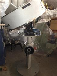 Image Vibratory Unscrambler For Caps 651184