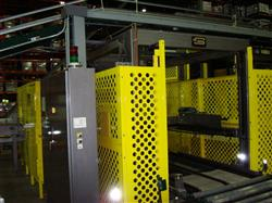 217615 - GOLDCO L2025 Case Palletizer