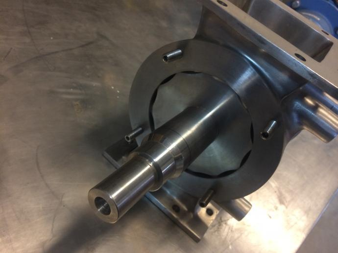 Image Rotary Air Lock Valve  651452