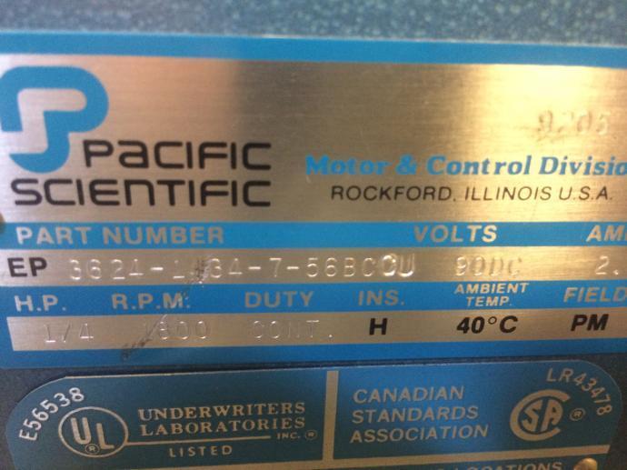 Image Rotary Air Lock Valve  651454