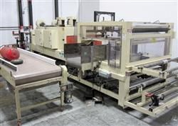 217684 - ARPAC 1058-50 Shrink Wrapper Bundler
