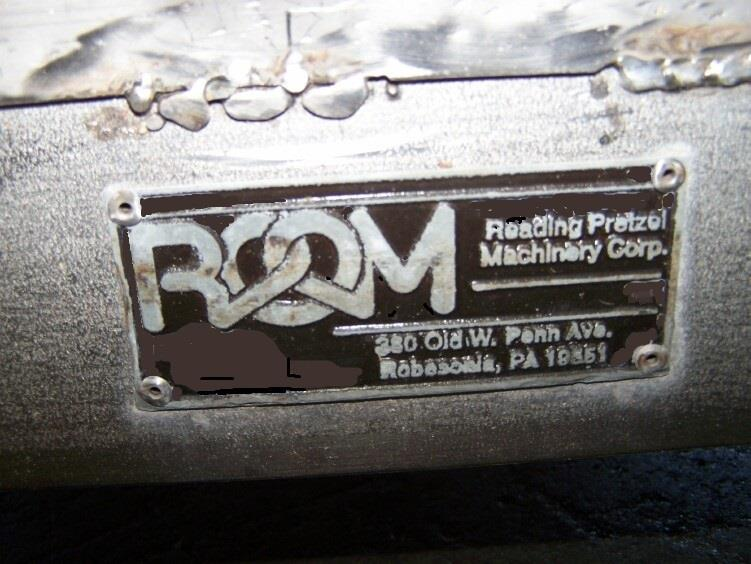 """Image 16""""W Double Belt Inclined Conveyor Stainless Steel 651697"""