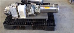 "Image 2.5"" FRISTAM FLK50 Rotary Lobe Pump 651702"