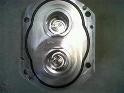 "Image 2.5"" FRISTAM FLK50 Rotary Lobe Pump 661085"