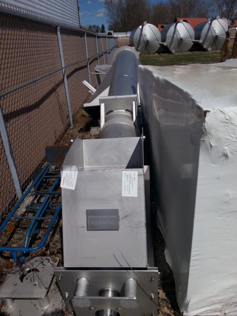 Image MEPACO Screw Conveyor 651782