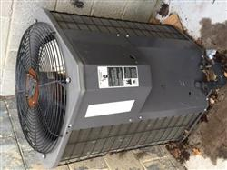 Image Fan and Condenser 652452