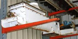 218428 - 12 IN X 6 FT -4 IN Long THOMAS & MULLER Screw Conveyor