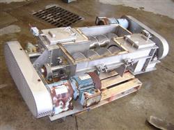 Image THOMAS CONVEYOR Double Screw Conveyor Distribution Package 654146