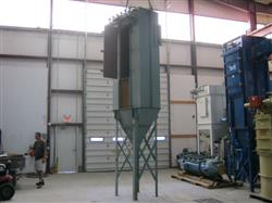 220071 - 150 Sq FT DUSTEX PulseJET Dust Collector Model 4338-3-6