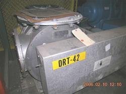 221142 - 14in Diameter YOUNG Rotary Valve