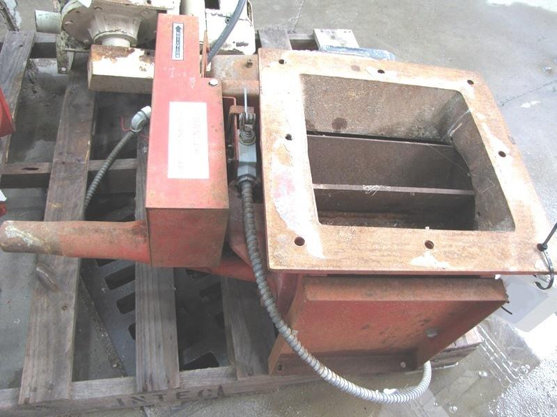 Image 10in PFENING BLOW-THRU Rotary Airlock Feeder - Model 10C 789742