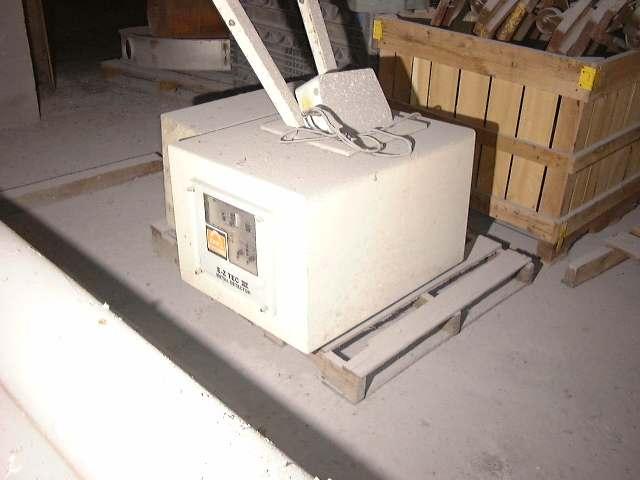 ERIEZ MAGNETICS Metal Detector