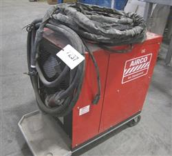221997 - AIRCO ESAB WELDING PRODUCTS L-TEC PCS-140 Plasma Arc Cutting System