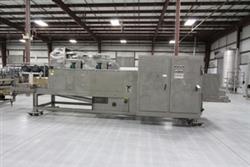222703 - ARPAC B2-1C/2C Shrink Wrapper Bundler with Heat Tunnel