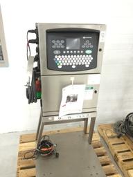 DOMINO A200 Ink Jet Coder