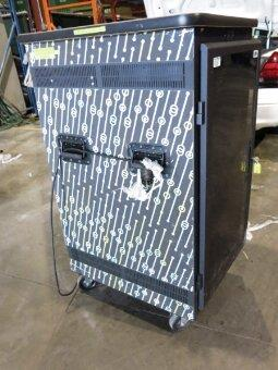 DANTHERM Hydrogen Fuel Cell - 223855 For Sale Used