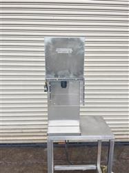 Image Semi-Auto Pneumatic Perfume Crimp Capper Machine 660597
