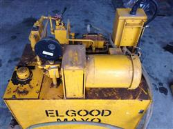 224013 - ELGOOD MAYO Hydraulic Power Pack
