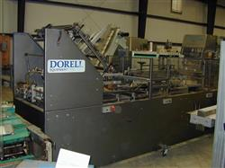224043 - DORELL BE-301 Case Packer