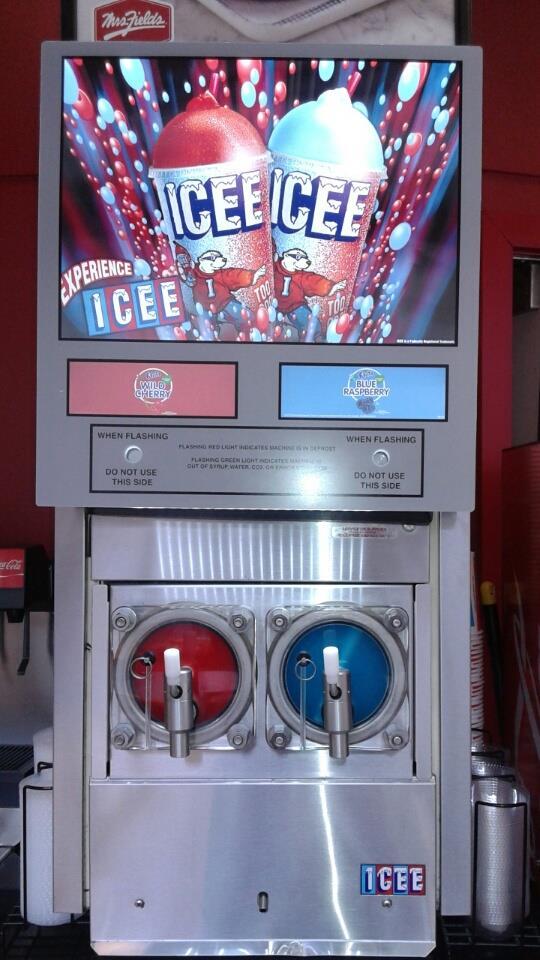 home icee machine for sale