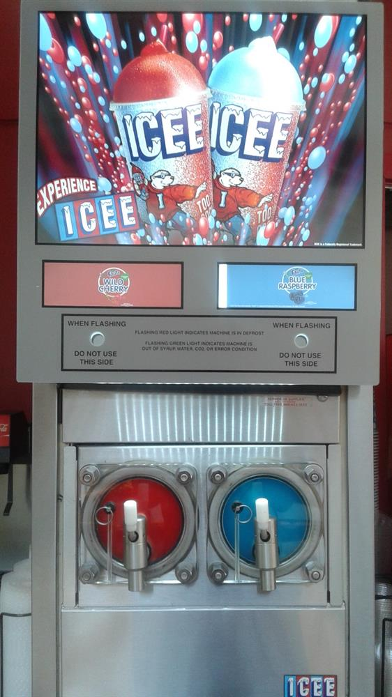 Icee Machine - 224274 For Sale Used