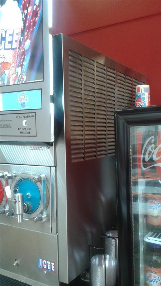 used icee machine for sale