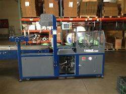 224375 - LANTECH SW5000 Automatic Form, Fill and Seal Shrink Wrapper