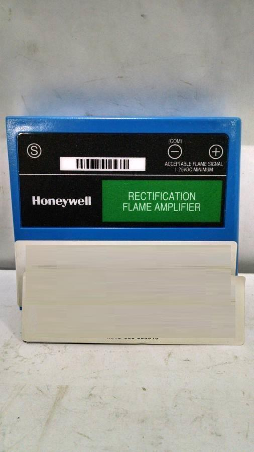 Image HONEYWELL R7847A1033 Amplifier (Lot of 2) 664263